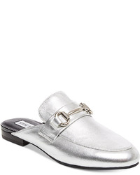 Steve Madden Kandi Slip On Tailored Mules