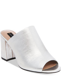 Steven By Steve Madden Fume Slides Shoes