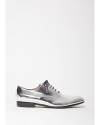 Marni Metallic Oxford
