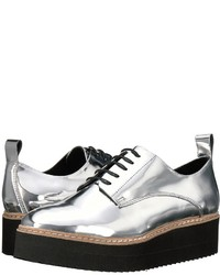 Shellys London Teivis Platform Oxford Shoes