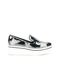 Stella McCartney Indium Star Binx Sneakers