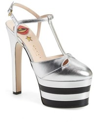 Gucci Angel Platform Pump