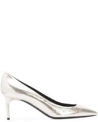 Saint Laurent Anja 65 Pumps