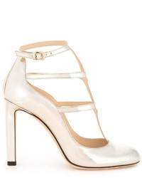 Jimmy Choo Doll 100 Pumps