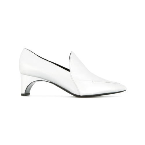 Pierre Hardy Heeled Loafers