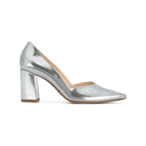 Högl Hogl Metallic Heeled Pumps