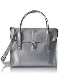 Tommy Hilfiger Kira Leather Satchel