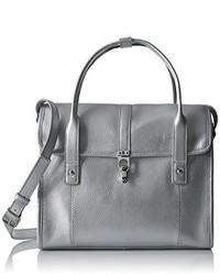 Kira leather satchel medium 3054234