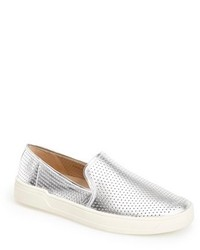 Galea leather slip on sneaker medium 155818