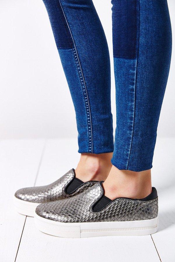 Ash Jungle Slip On Sneaker, $195