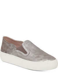Vince Camuto Kyah Slip On Flatform Sneakers Shoes