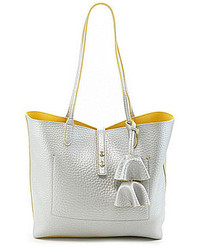 Kate Landry Unlined Tulip Tote