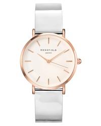 ROSEFIELD Gloss Watch