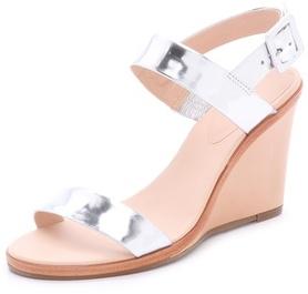 d443c0fb8 Kate Spade New York Nice Wedge Sandals, $278 | shopbop.com ...