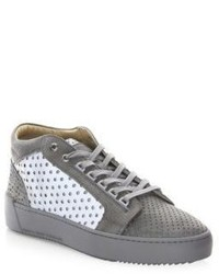 Android Homme 3m Propulsion Low Top Sneakers