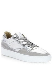 Android Homme Omega Low Top Sneakers