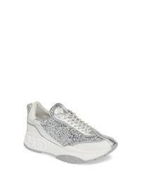 Jimmy Choo Raine Sneaker