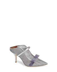 Malone Souliers Marguerite Bow Mule
