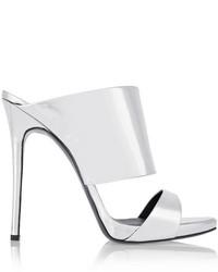Silver mules original 10519569