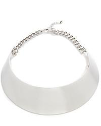 Adia Kibur Blaire Collar Necklace