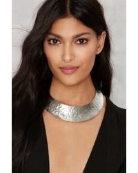 Factory Clea Collar Necklace