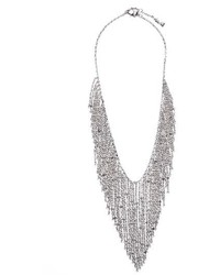 St. John Collection Swarovski Crystal Chain Necklace