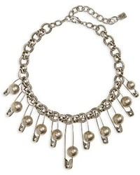 Dannijo Jasen Collar Necklace