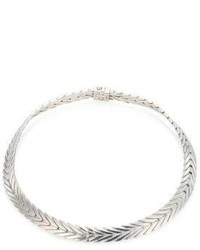 John Hardy Modern Chain Sterling Silver Necklace