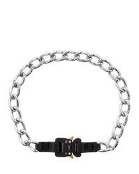 1017 Alyx 9Sm Silver Chain Necklace