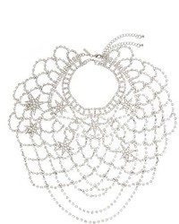 Topshop Statet Collar Necklace