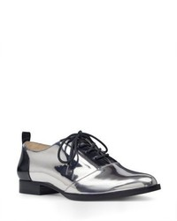 Nine West Hyida Lace Up Oxford