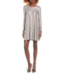Dee Elle Shine Swing Dress