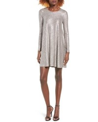 Dee elly shine swing dress medium 890226
