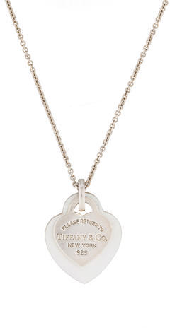 Tiffany co double heart tag pendant necklace where to buy how silver pendants tiffany co double heart tag pendant necklace aloadofball Gallery