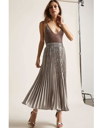 32b8a7b46b Women's Maxi Skirts from Forever 21 | Women's Fashion | Lookastic.com
