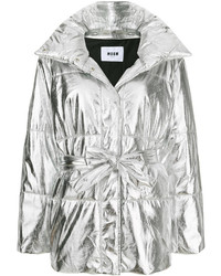 Kenneth Cole New York Iridescent Down Feather Fill Coat Where To