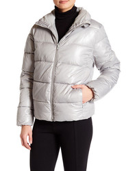 Joe Fresh Funnel Neck Puffer Jacket