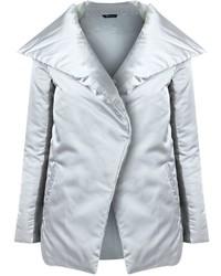 Uma Raquel Davidowicz Wrap Around Puffer Jacket