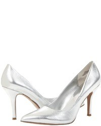 Silver pumps original 2131359