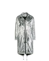 Paco Rabanne Drawsting Raincoat Jacket