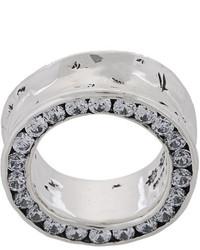 E.m. Chunky Ring