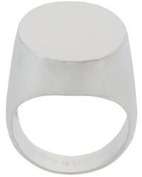 Maison Margiela Classic Signet Ring