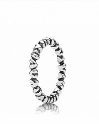Pandora Ring Sterling Silver Forever Love