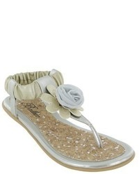 Jumping Jacks Girls Balleto Shannon Sandal