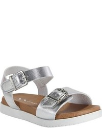 Nina Girls Jacklin Quarter Strap Sandal