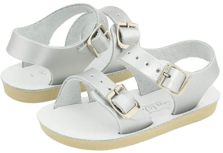 Salt Water Sandal by Hoy Shoes Sun San Sea Wees Girls Shoes