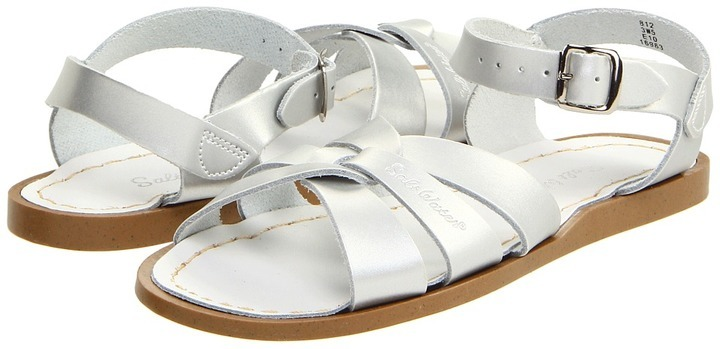 Salt Water Sandal by Hoy Shoes The Original Sandal Girls Shoes