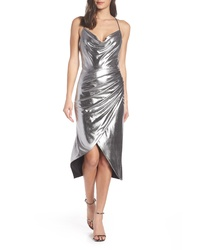 Bardot Runway Dress