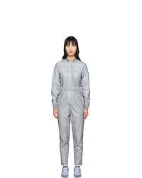 Kirin Silver Reflective Jumpsuit
