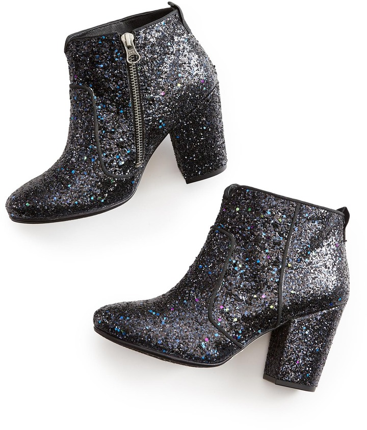 b05f01268567 Boden Soho Ankle Boot, $208 | Boden | Lookastic.com